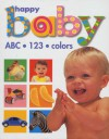 Colors,123 and ABC - Roger Priddy