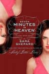 The Lying Game #6: Seven Minutes in Heaven - Sara Shepard