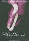 The Dark Divine - Bree Despain, Eileen Stevens