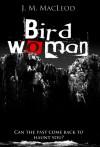 Birdwoman - Janet MacLeod Trotter