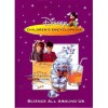 "Disney Children Encyclopedia ""Science All Around Us"" - Jack Challoner"