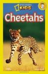 National Geographic Readers: Cheetahs - Laura Marsh