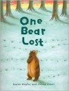 One Bear Lost (Picture Books Large) - Karen Hayles, Jenny M. Jones