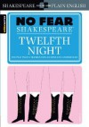 Twelfth Night (No Fear Shakespeare) - SparkNotes Editors, William Shakespeare