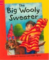 The Big Woolly Sweater - Damian Harvey, Mike Spoor