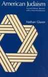 American Judaism - Nathan Glazer