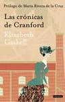 Las crónicas de Cranford - Elizabeth Gaskell