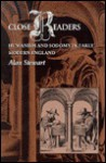 Close Readers: Humanism and Sodomy in Early Modern England - Alan Stewart