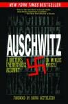 Auschwitz: A Doctor's Eyewitness Account - Miklós Nyiszli, Tibère Kremer, Richard Seaver