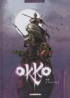 Okko, Tome 1 : Le cycle de l'eau : Première partie - Hub
