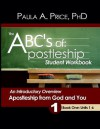 The ABCs of Apostleship: Student Workbook, Book One - Paula A. Price