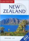 New Zealand Travel Pack - Graeme Lay