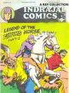 Phantom-The Legend Of The Flying Horse Part 1 ( Indrajal Comics Vol 25 No 47 ) - Lee Falk