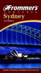 Frommer's Portable Sydney - Marc Llewellyn