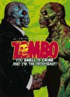 Zombo: You Smell of Crime and I'm the Deodorant - Al Ewing, Henry Flint