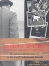 Lemony Snicket: The Unauthorized Autobiography (A Series of Unfortunate Events) - Lemony Snicket