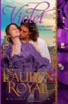 Violet: Flower Trilogy, Book 1 - Lauren Royal