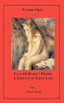 Tales Of Daddy's Desire: A Triptych Of Taboo Lust - Valerie Gray