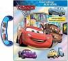 Cars 2 CarryAlong® Play Book - Cynthia Stierle, Walt Disney Company