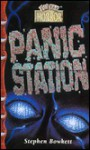 Panic Station - Fun Fax, FunFax Staff, Carolyn B. Mitchell