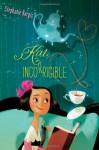 Kat, Incorrigible - Stephanie Burgis, Barnaby Ward