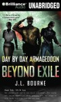 Beyond Exile - J.L. Bourne, Jay Snyder