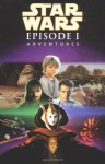 Star Wars: Episode I the Phantom Menace - Timothy Truman, Ryder Windham, Mark Schultz, Henry Gilroy