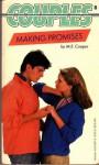 Making Promises (Couples) - M.E. Cooper