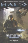 Halo: First Strike (Halo #3) - Eric S. Nylund