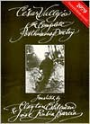 The Complete Posthumous Poetry - César Vallejo, Jose Rubia Barcia, Clayton Eshleman