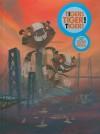 Tiger! Tiger! Tiger! - Scott Morse
