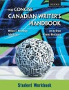 The Concise Canadian Writer's Handbook Student Workbook - Davies Maire Messenger, Jan de Bruyn, Judy Brown, Ramona Montagnes, Peter J.W. Chambers