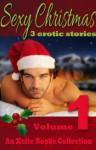 Sexy Christmas Stories - Volume One - an Xcite Books Collection - Harriet Hamblin, Eva Hore, Kay Jaybee