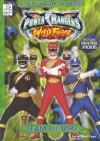 Power Rangers: Wild Force: Team Victory - Dalmatian Press, Press Dalmatian