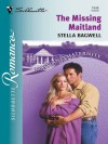 The Missing Maitland - Stella Bagwell