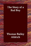 The Story of a Bad Boy - Thomas Bailey Aldrich