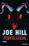 Teufelszeug - Joe Hill, Hannes Riffel