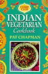 The Curry Club Vegetarian Cook Book - Pat Chapman