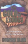 The Gold of Exodus: The Discovery of the Real Mount Sinai (Audio) - Howard Blum, Boyd Gaines