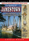 The Mystery at Jamestown ((Real Kids, Real Places)) - Carole Marsh