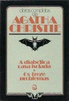 A Diabólica Casa Isolada * Os Treze Problemas - Agatha Christie
