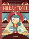 Hilda und der Troll - Luke Pearson, Matthias Wieland