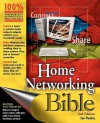 Home Networking Bible - Sue Plumley