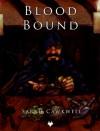 Blood Bound - Sarah Cawkwell