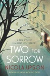 Two for Sorrow - Nicola Upson