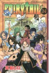 FAIRY TAIL 24 - Hiro Mashima