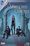The Vampire Diaries #9 - B. Clay Moore, Tony Shasteen