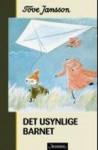 Det usynlige barnet - Tove Jansson