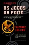 Os Jogos da Fome (Os Jogos da Fome, #1) - Jaime Araújo, Suzanne Collins
