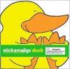 Stickamajigs: Duck Stickamajigs - Book #2 - Jef Kaminsky